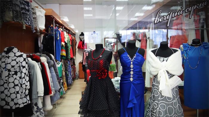 Где можно купить недорогую женскую одежду