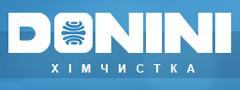 Химчистка Donini в Кировограде (раньше Alberti Angelo) - старое качество нового бренда!